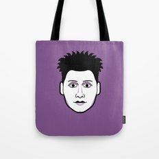 Rebellious Jukebox #12 Tote Bag