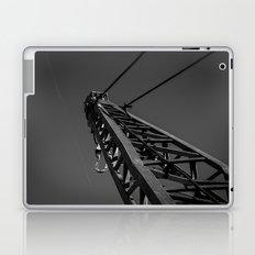 Crane 'n plane Laptop & iPad Skin