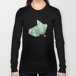 Zongzi Long Sleeve T-shirt