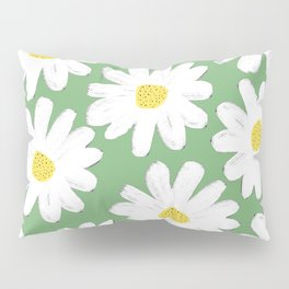 daisy Pillow Sham