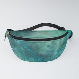 Abstract No. 318 Fanny Pack