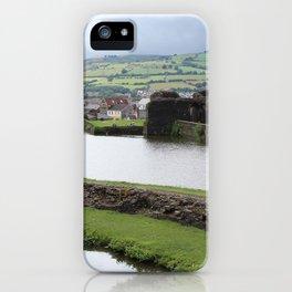 Caerphilly iPhone Case