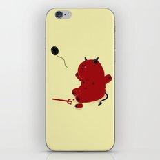 Evool Baby iPhone & iPod Skin