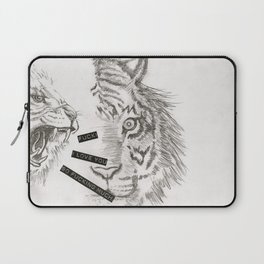 Fuck! I love you so fucking much! Laptop Sleeve