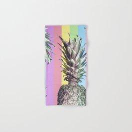 Pineapple Top Hand & Bath Towel