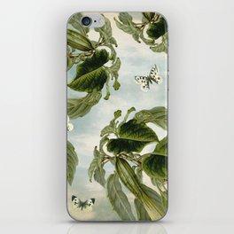 SPARYSIKA iPhone Skin