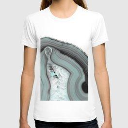 Glacial Agate T-shirt