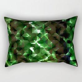 The Rainforest Rectangular Pillow