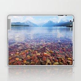 Lake McDonald Laptop & iPad Skin
