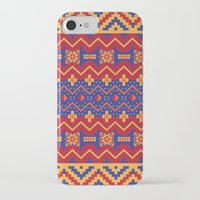 native iPhone & iPod Cases featuring Native by Arcturus