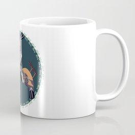 A Circle of fun Coffee Mug