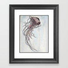 Aurelia 1 Framed Art Print