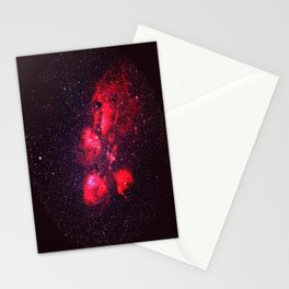 All Those Stars Stationery Cards