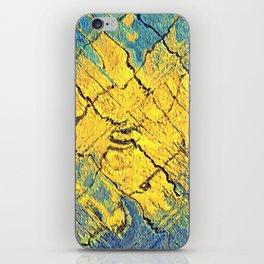 sunabstract. iPhone Skin