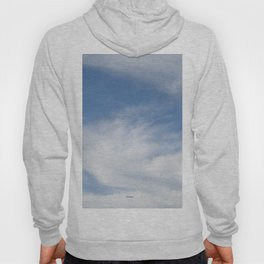 Just Clouds #3 Hoody