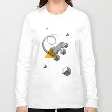 Archetypes Series: Elusiveness Long Sleeve T-shirt