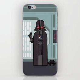 EP4 : Darth Vader iPhone Skin