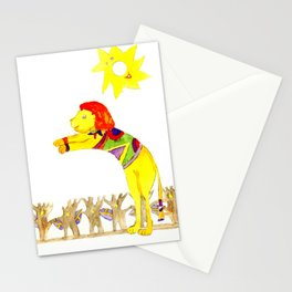 Leone Stationery Cards