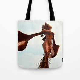 GAEA Tote Bag