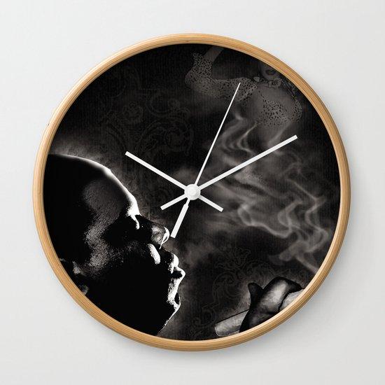 Dreams Wall Clock