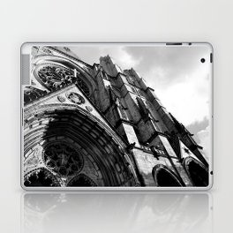 Cathedral of Saint John The Divine  Laptop & iPad Skin