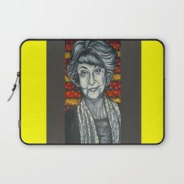 Bea Arthur  Laptop Sleeve