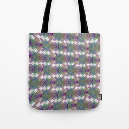 Abstract FF P YY Tote Bag