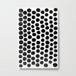 Stella II Metal Print