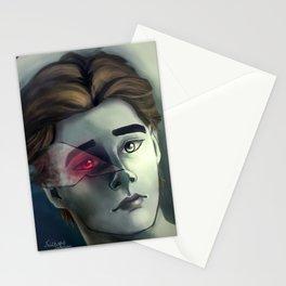Shard of Glass Stationery Cards