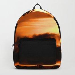Sunset - FireSky Backpack