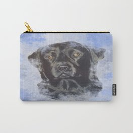 Rembering Old Friends In The Sky Carry-All Pouch