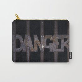 Danger 2 Carry-All Pouch