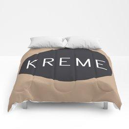 KREME Comforters