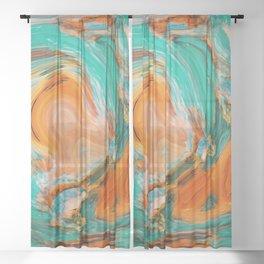 Juperti Sheer Curtain
