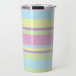Colorfull Travel Mug