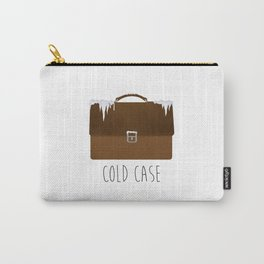 Cold Case Carry-All Pouch