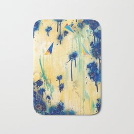 As Depth Drowns In The Shallows (Isolation Of The Alchemist) Bath Mat