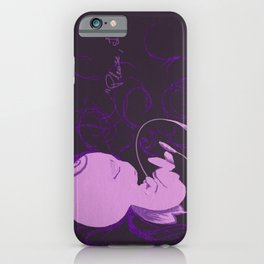 No(o)roo iPhone Case
