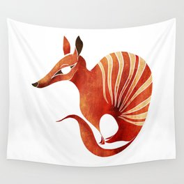 Numbat Wall Tapestry