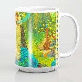 BLUE DREAM Coffee Mug
