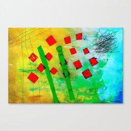 ab 150 Canvas Print