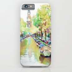 Amsterdam Canal 2 Slim Case iPhone 6s