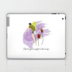 Fairy Dust Laptop & iPad Skin