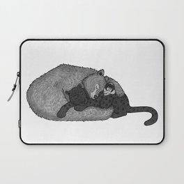 Jungle Book Snuggles Laptop Sleeve