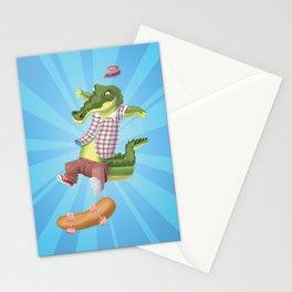 Gnashing! Stationery Cards