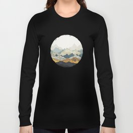 Distant Peaks Long Sleeve T-shirt