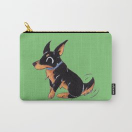 Dobie Carry-All Pouch