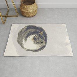 Fat Cat Rug