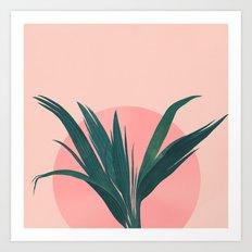Flora #10 Art Print