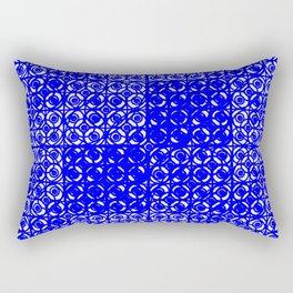 Circle Splendor 3.1 Rectangular Pillow